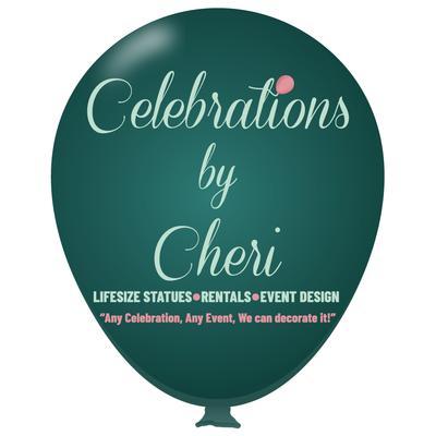 Celebrations by Cheri