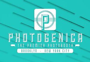 Photogenica Booth NYC