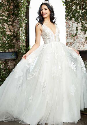 Jovani Bridal JB04745 Ball Gown Wedding Dress