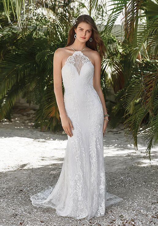 5b81824554f Lillian West 66044 Wedding Dress - The Knot