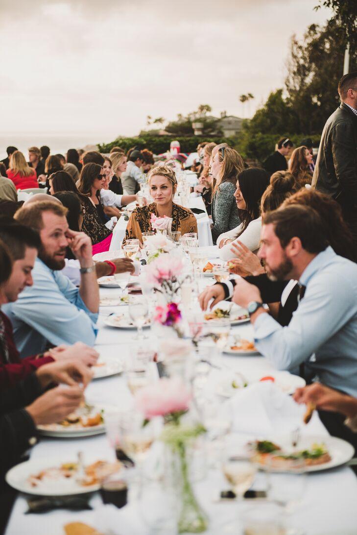 Mexican Fiesta Wedding Reception