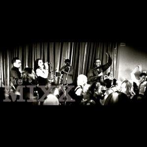 The Mixx - Cover Band - Sacramento, CA