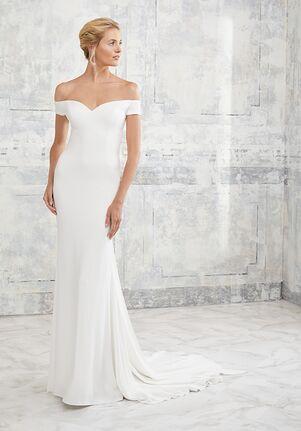 Adrianna Papell Platinum 31126 Wedding Dress