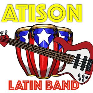 Houston, TX Salsa Band | ATISON Latin Band