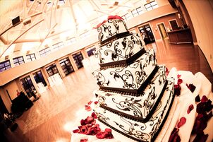 Wedding Cake Bakeries in Cincinnati OH The Knot