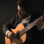 Seattle, WA Classical Acoustic Guitar | James K Summers
