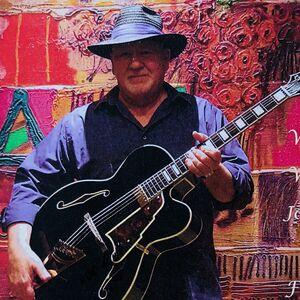 Rio Rancho, NM Guitarist | Wayne Wesley Johnson