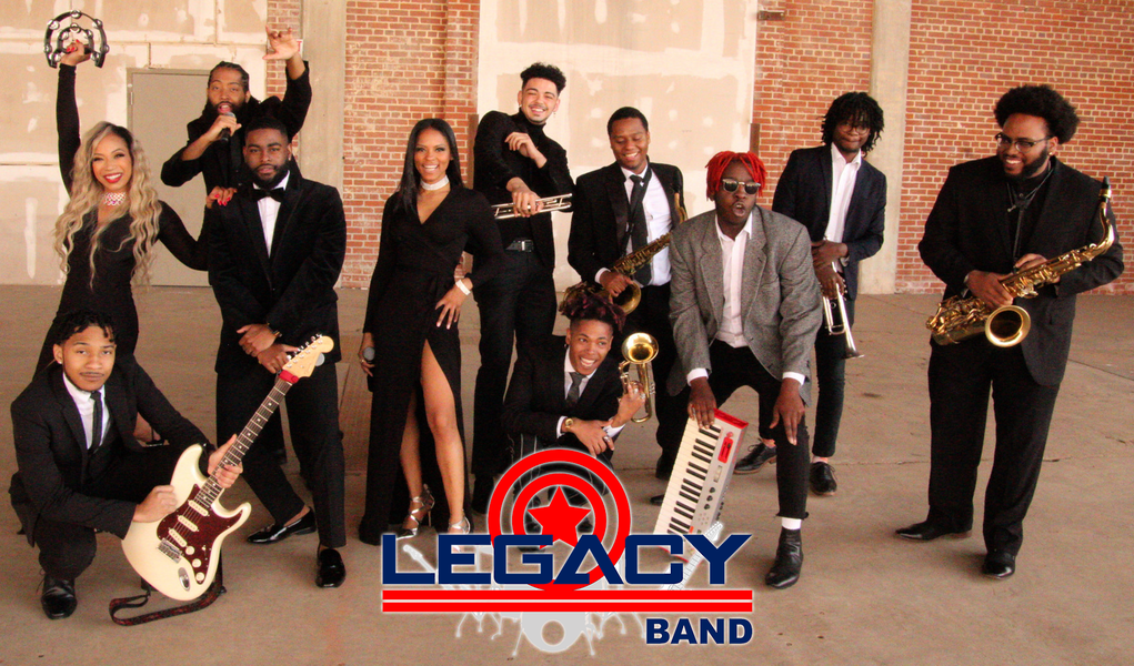 Legacy BAND - Cover Band - Nashville, TN
