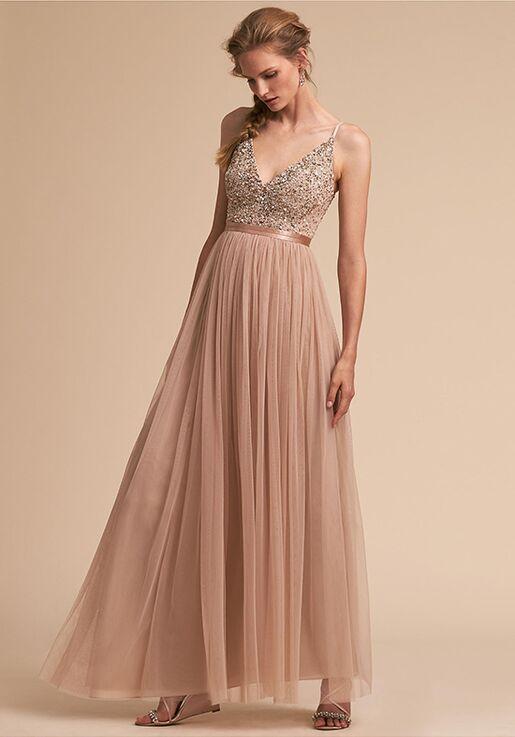 5440f2dd0c BHLDN (Bridesmaids) Avery Dress Bridesmaid Dress - The Knot
