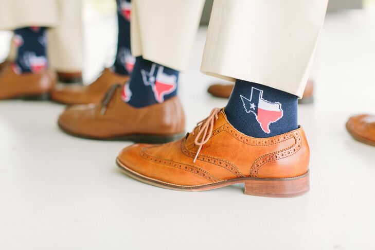 Lone Star State Socks