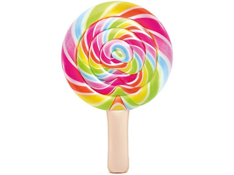 Lollipop Pool Float