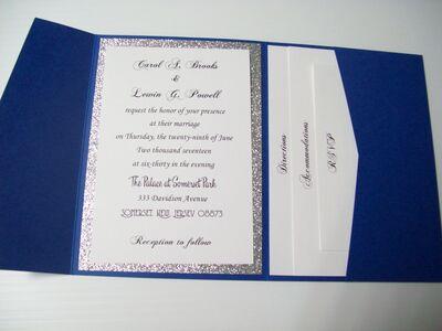 Invitations by DeZyne