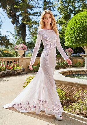 Val Stefani MANUELA Mermaid Wedding Dress
