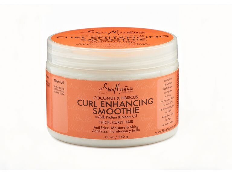 Best Curly Hair Product