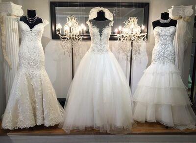 Bridal Gallery by Yvonne
