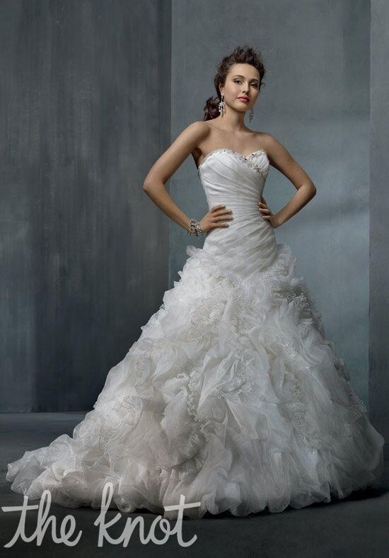 Alfred Angelo Wedding Dress 42 Elegant Alfred Angelo Signature Bridal