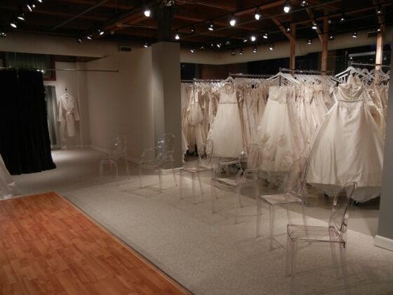 Glamour Closet - Chicago, IL