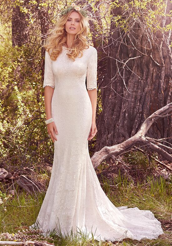 Maggie sottero wedding dresses junglespirit Images
