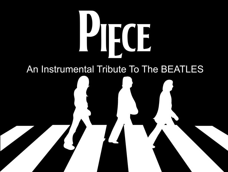 PIECE….an instrumental tribute to The Beatles - Tribute Band - Deerfield Beach, FL