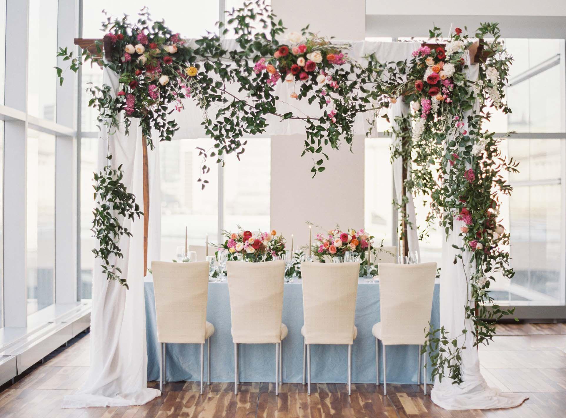 A Charming Fête, Wedding Planning & Design - Cleveland, OH