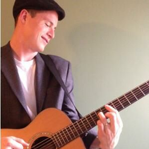Boston, MA Top 40 Acoustic Guitarist | Adam Rice