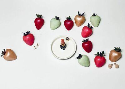 Liana Treat and Berry
