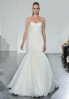 Romona Keveza Collection RK580 Mermaid Wedding Dress