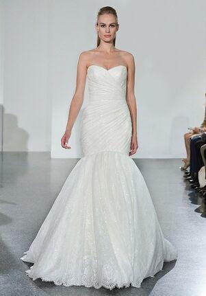Romona Keveza Collection RK580 Mermaid Wedding Dress