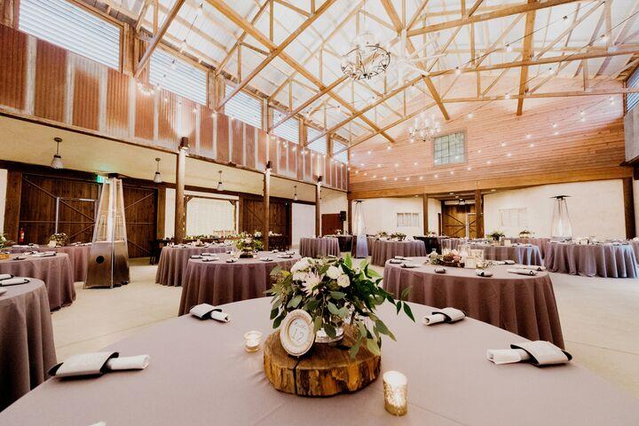 Reception Venues - Round Rock, TX