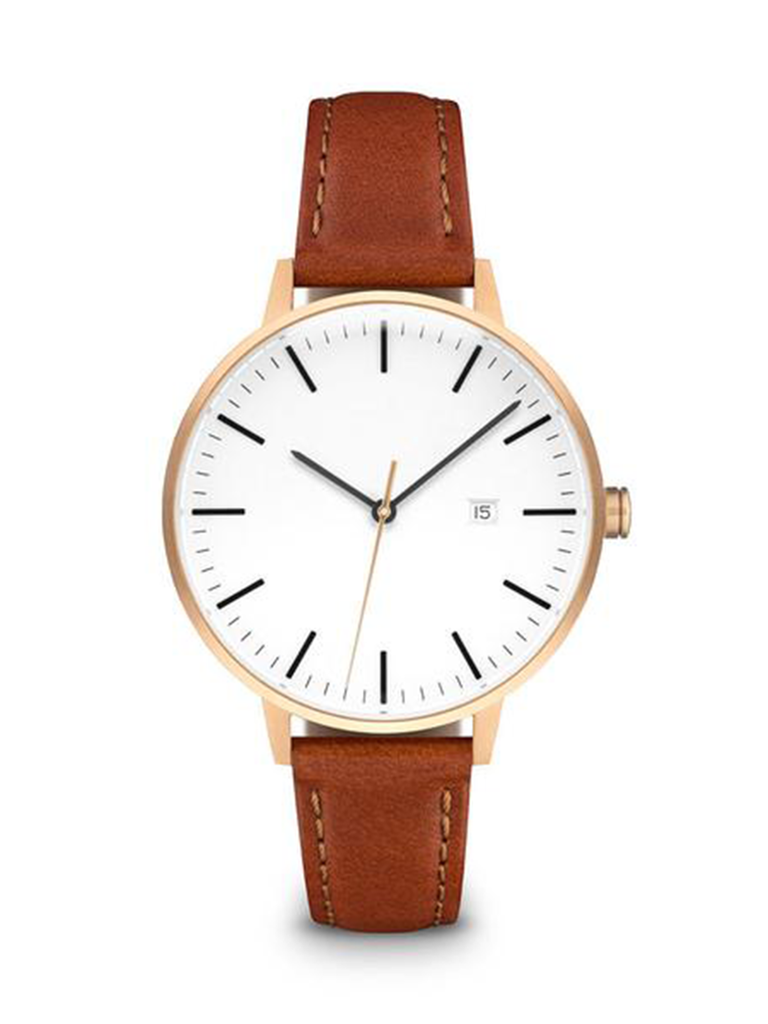 Linjer The Minimalist watch romantic gift for wife
