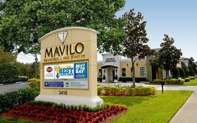 Mavilo Wholesalers, Inc.