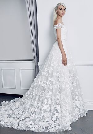 Romona Keveza Collection RK8487 Ball Gown Wedding Dress