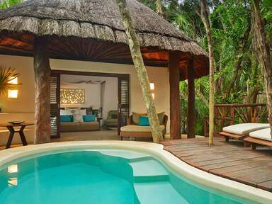 All-inclusive Romantic Honeymoon Resorts