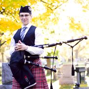Saint Paul, MN Bagpipes | Call of the Loon Bagpiping