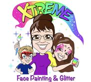 Granger, IN Face Painting | extreme Face Painting!