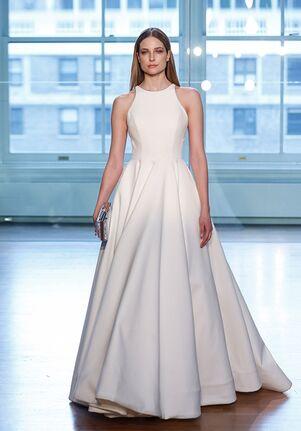 Justin Alexander Signature 99042 A-Line Wedding Dress
