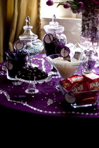 Something Sweet Candy Buffet Co.