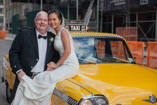 Majestic Moments Weddings & Events