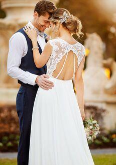 Stella York 6932 A-Line Wedding Dress