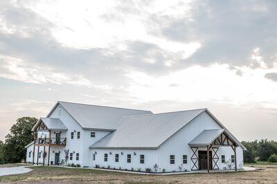 The Silver Spoon Barn