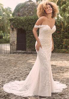 Maggie Sottero CHARMAINE Wedding Dress
