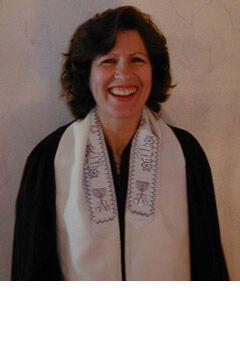 Rabbi Sandra Miller