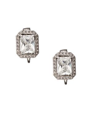 Carolee Jewelry  2673EC4123 Wedding Earring photo