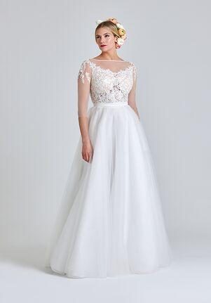 KOSIBAH KOS 2207 / ARIYIKE Ball Gown Wedding Dress
