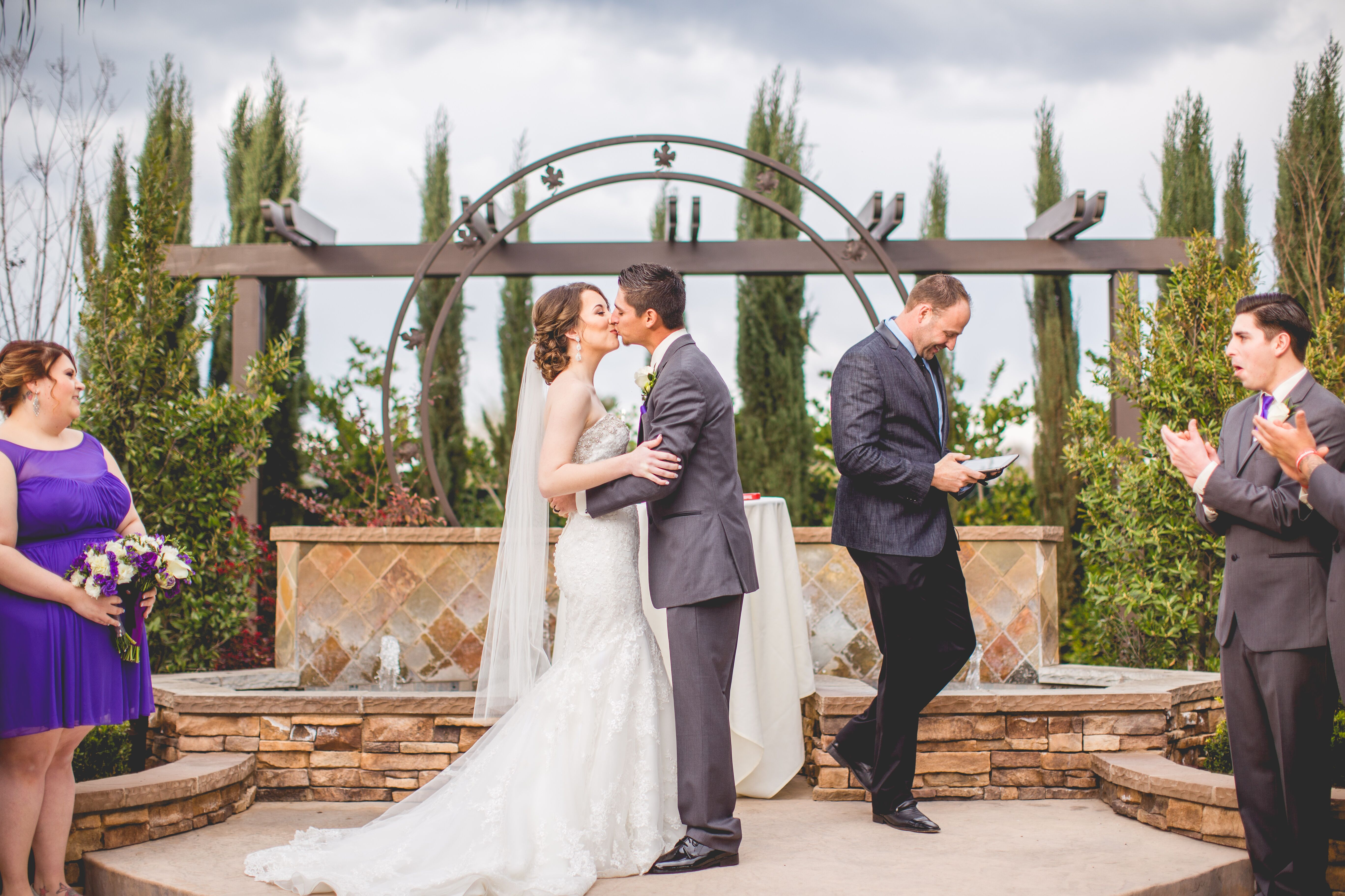 Wedding Reception Venues in Fresno, CA - The Knot