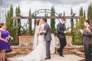 Wedgewood Weddings | Fresno