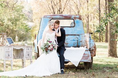 Black Tie Weddings and Events
