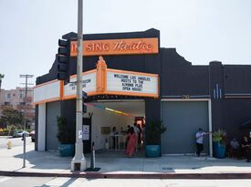 Kim Sing Theatre - Theater - Los Angeles, CA