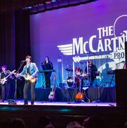 Columbus, OH Beatles Tribute Band | America's #1 tribute to Wings and The Beatles