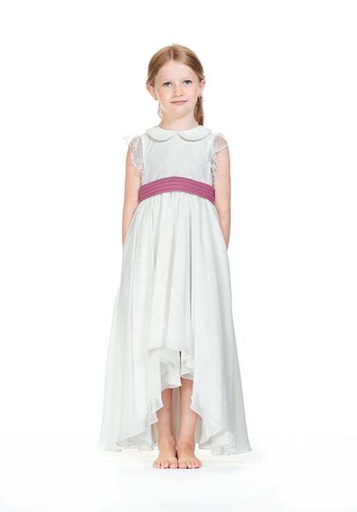 3b9b736690d Bari Jay Flower Girls F0718 Flower Girl Dress - The Knot